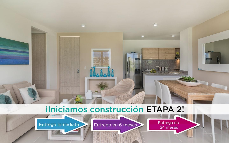 Neos Alameda - Banner Contruccion - Etapa 2