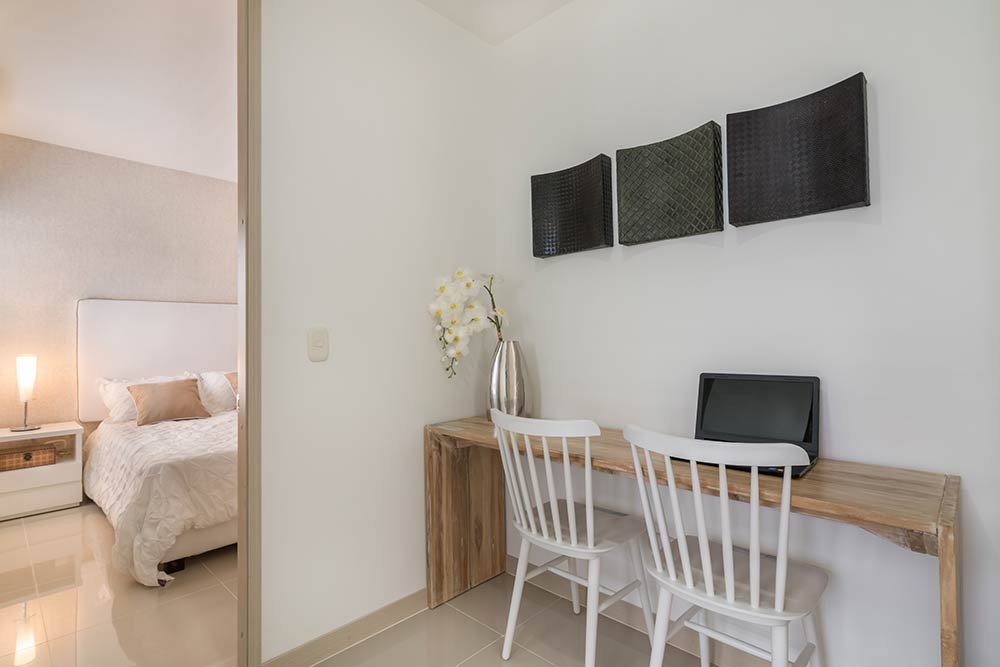 Neos Alameda - Apartamento modelo - estudio