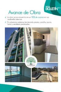 Es nuestro AÑO Entrega de apartamentos Nos complace informarle que estamos programando la entrega de los apartamentos a partir del mes de abril