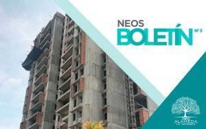 En Neos Alameda tenemos vendido el 80% de la torre 1. Éxito total en ventas y familias felices con un nuevo comienzo.