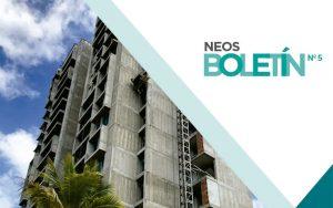Nuestra mayor fortaleza El proyecto es desarrollado por firmas con experiencia por mas de 15 años en el ramo de la construcción