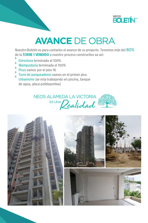 Neos Alameda - Boletin cuatro - pagina tres