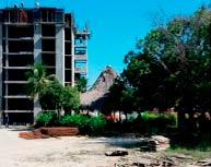 El proyecto es desarrollado por firmas con experiencia por mas de 15 años en el ramo de la construcción y en el desarrollo de grandes proyectos son organizaciones que se caracterizan por tener los más altos estándares de calidad en todos sus proyectos