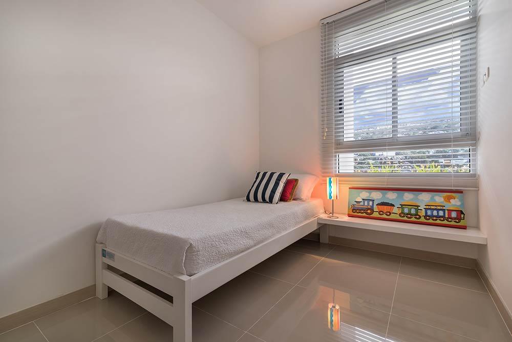 Neos Alameda - Segundo Dormitorio